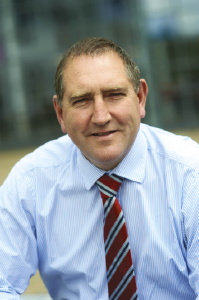 Andy Goulty - Headteacher